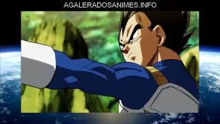 Dragon Ball Super Episódio 112 - Prévia / Site A Galera dos Animes
