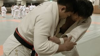 WARRIORS OF BUDO. Episode Four: Judo by Empty Mind Films