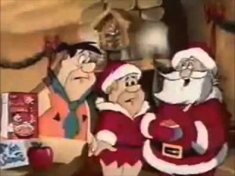 X-mercials 80s Christmas ads