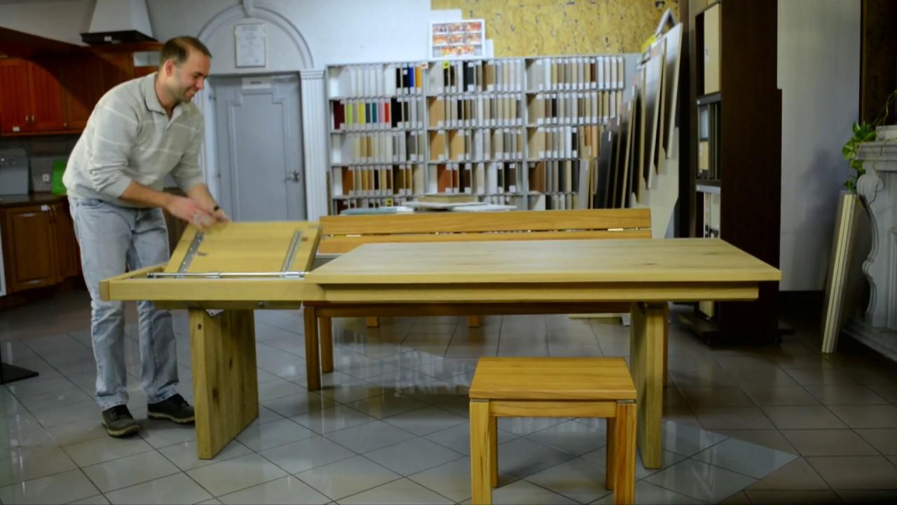 meztelen nézet asztal)
