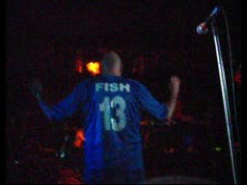 Fish - Lavender (live Athens 10-10-08)