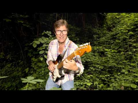 Hank Marvin Interview