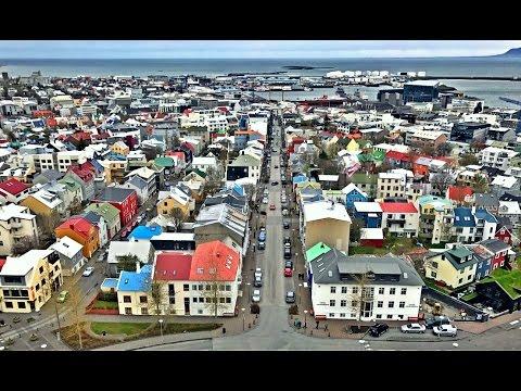 I Love ICELAND (Reykjavik)