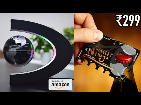 17 SUPER-COOL CRAZY CHEAP Products Available On Amazon | Gadgets Under Rs100, Rs500, Rs1000, Rs10K