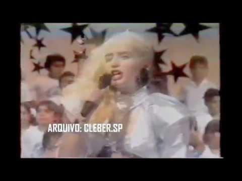 Clube da Criança com Angélica [1988]
