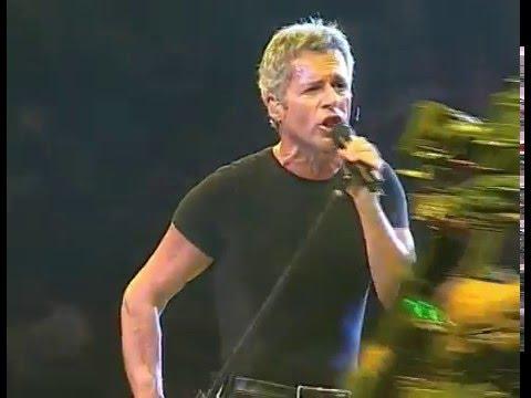 CLAUDIO BAGLIONI / TOUR BLU - IL VIAGGIO 2000 / FULL CONCERT