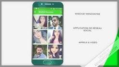Chat Arab Rencontre & Mariage et arab chat musulmans appel gratuit et chatting