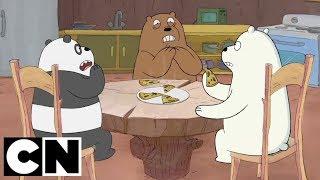 Güvenli Adımlar Çocuklar: Ayılar | Boğulma sakın Çıplak Ediyoruz! | Cartoon Network