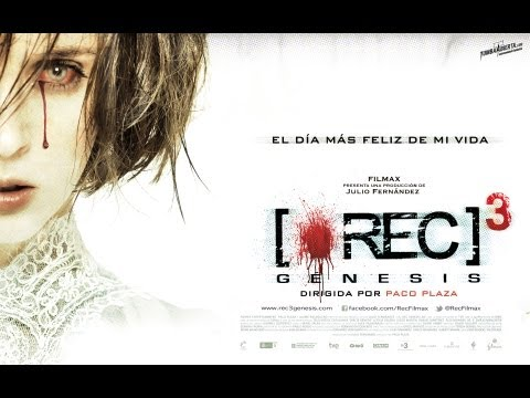 REC 3: Génesis ~ Trailer 3 Oficial ~ FULL HD