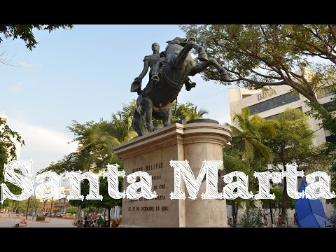 Santa Marta Turismo - La Ciudad más Antigua de Colombia