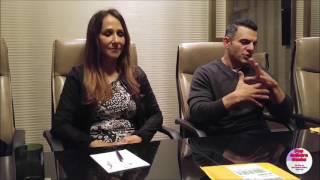 """Megan Leavey"" Interview With Gabriela Cowperthwaite And Pete Shilaimon"