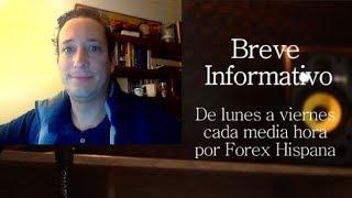 Breve Informativo - Noticias Forex del 10 de Enero del 2019