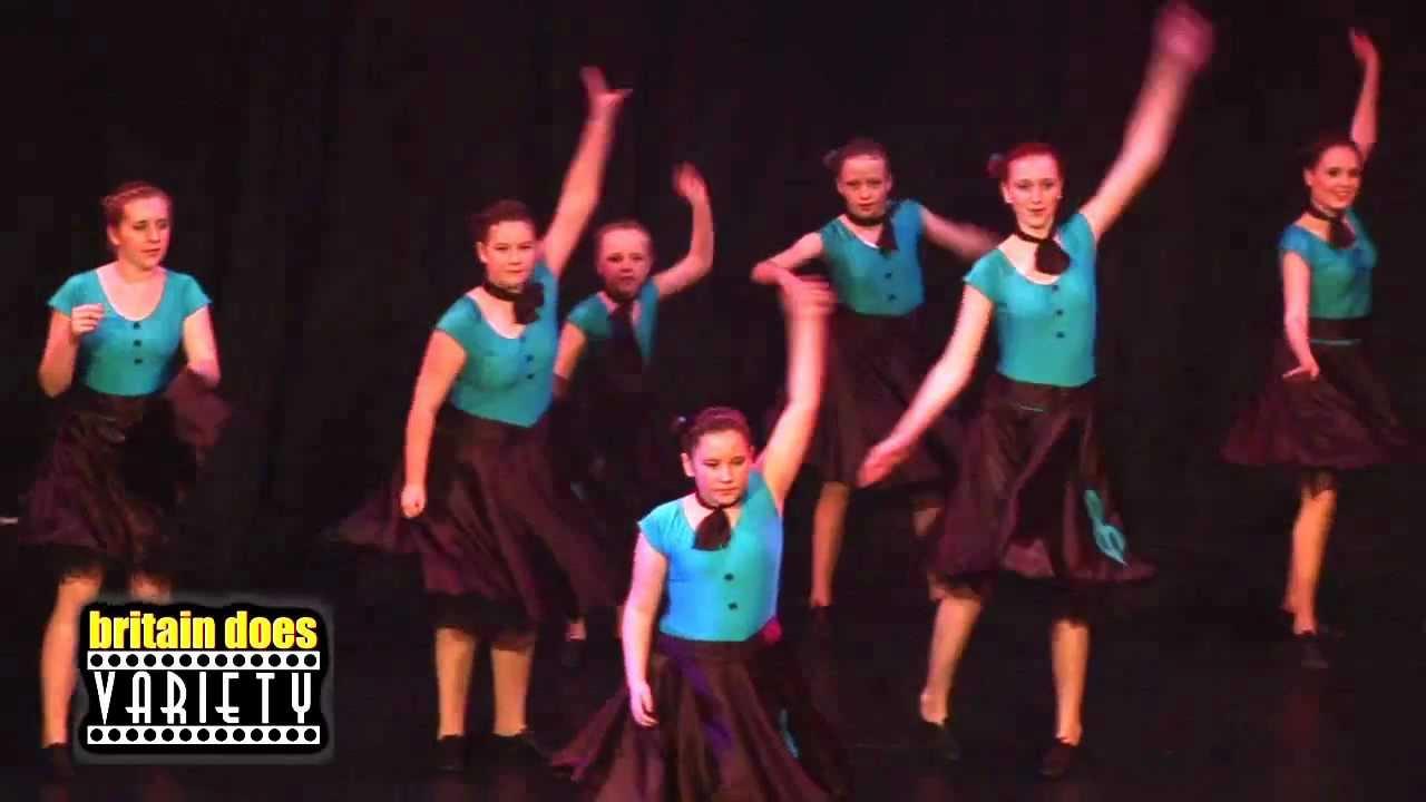 Nene valley dance academy youtube
