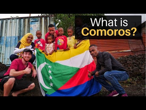 What is COMOROS?!