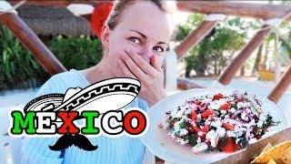 Girl time anal first Mexican