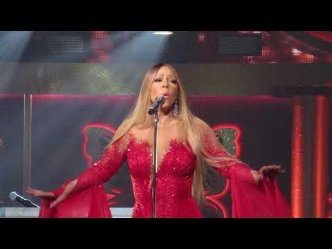 Mariah Carey ~ #Beautiful, Live in Vegas HD, July 8 2018