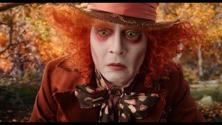 Alice attraverso lo specchio - Teaser Trailer Italiano Ufficiale | HD