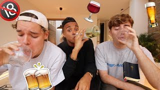 One of Adam Waithe's most recent videos: