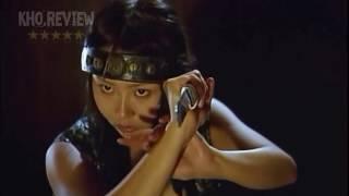 好色くノ一 愛液責め ~  Ninja Warrior Vixen 2003 trailer ~ Koshoku kunoichi: Aieki-zeme