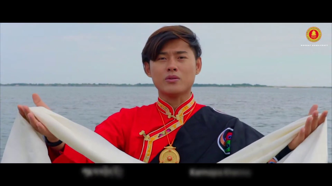 Download Karmapa Khenno   Sonam Topden    official Music Video   Tibetan song 2020