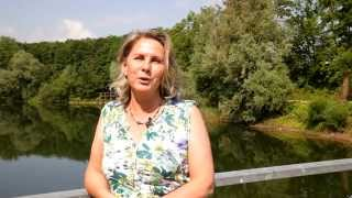 TV Spot Beim Aufzugdienst Rottal arbeite ich gerne - Franziska