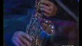 Paul Motian Quintet ~ How Deep Is The Ocean