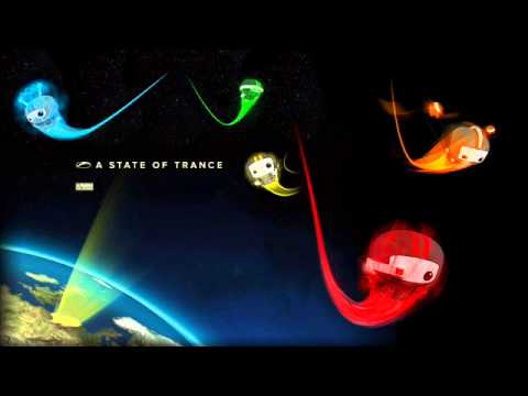 A State Of Trance ASOT 595 (Authentic HQ) dated 10.01.2013