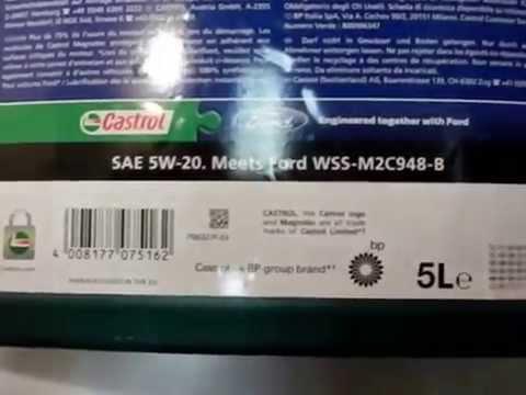 Моторное масло castrol magnatec 5w-40 a3/b4 1l по цене от 219 до 263 грн. >>> e-katalog каталог сравнение цен и характеристик ✓ отзывы, обзоры, инструкции.