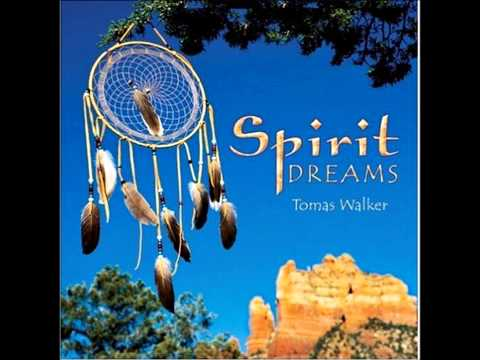 Tomas Walker - (2010) Spirit Dreams [Full Album]