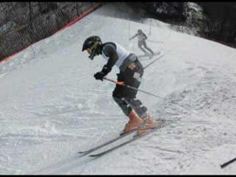 CMSC Ski Racing trip to LaCross, Michigan 2006