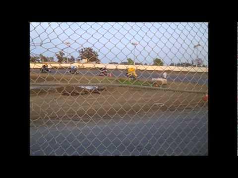 Cora Speedway Heat #2 07APR12.wmv