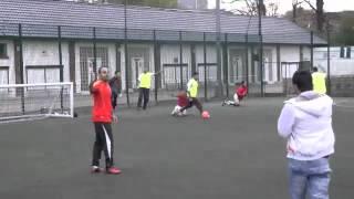 IFL 14th April match Highlights