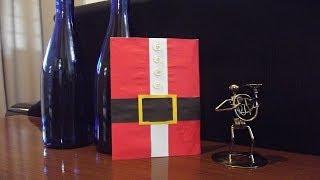 Especial Natal - Envelope Natalino