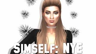 سيمز 4: إنشاء Sim   ما أرتديه على ناي + كامل نسخة قائمة!