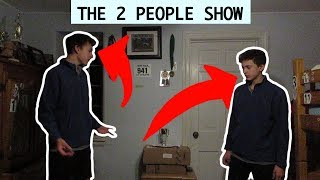 The 2 People Show (Game Show Fun)