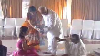 Razi's Deugun Pooja -3