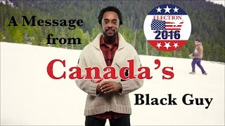 The Canada Party - America, but Better
