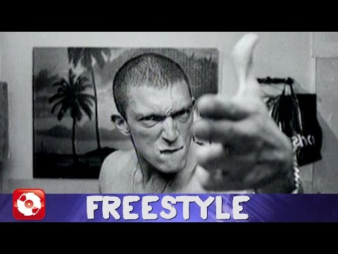 FREESTYLE - LA HAINE / HASS DER FILM - FOLGE 97 (OFFICIAL VERSION AGGROTV)