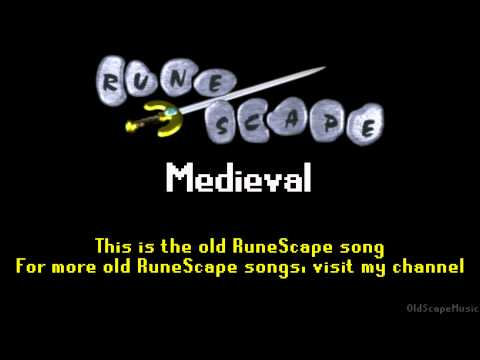 Old RuneScape Soundtrack: Medieval