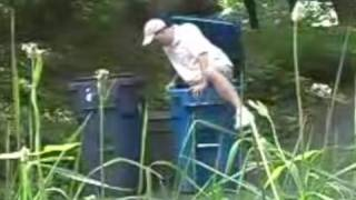 Prank the Garbageman