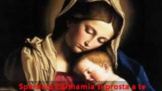 Ave Maria - Il Divo (with lyric)