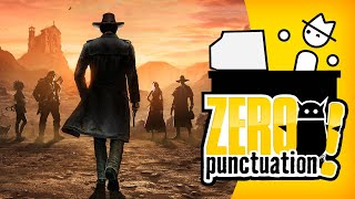 Desperados III (Zero Punctuation) (Video Game Video Review)
