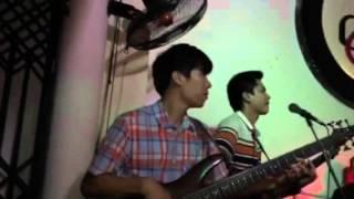 Dạy Guitar Cầu Giấy & Hà Đông (G4U) 20/11/2015