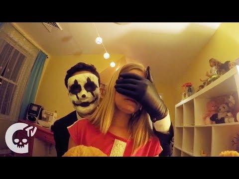 Peek-A-Boo | Short Horror Film | Crypt TV