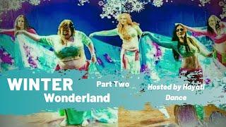 Winter Wonderland Showcase Part Two