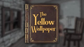 "🎃 Grey Reads ""The Yellow Wallpaper"" for Halloween 🎃"