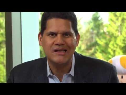 Wrath Of Reggie (Re-upload)