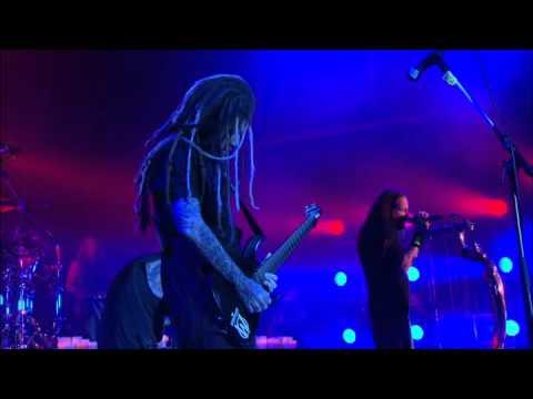 Korn - Freak On A Leash - Live Hellfest June 21st,  2015 !