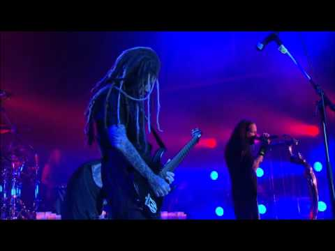 Korn  Freak on a Leash   Hellfest June 21st,  2015 !