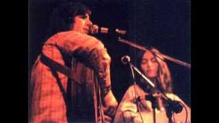 That's All It Took - Gram Parsons with Emmylou Harris